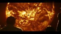 《太阳浩劫》:一颗小行星几秒钟内被太阳吞噬,真是壮观