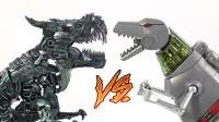变形金刚钢索电影版大师级和G1动漫杰作系列机器人变形玩具