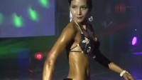 韩国健美大赛中的小姐姐,魔鬼身材非常诱人,看完心动的感觉