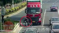 中国交通事故20190330:每天最新的车祸实例,助你提高安全意识