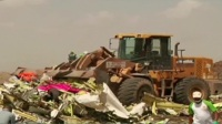 美媒称获得埃塞航空空难初步调查结果:空难遇难者家属起诉波音公司