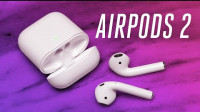 Apple AirPods 2 评测:更无线