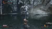 《隻狼:影逝二度》中文剧情流程解说P11悲剧的狮子猿#游戏真好玩