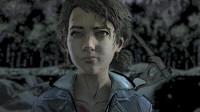 【老池热游】行尸走肉最终季-05-克莱曼婷女角儿被咬 心痛