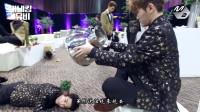 【中字】时间停止 时间运行吧!KPOP假人挑战系列MV之 Seventeen-Boom Boom