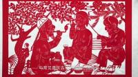 """""""中华巧手""""郭佩珍呕心沥血做剪纸,用传统手艺传承民间特色"""