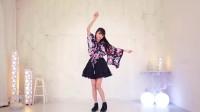 小美女跳极乐净土,宅舞的最高境界,就是跳的如此可爱!