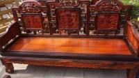 中国古代家具的传薪者,专访古红木家具收藏家张铁刚老师!