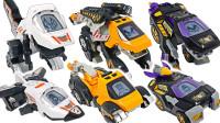 伟易达Vtech变形恐龙守护者系列机器人变形玩具过家家