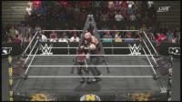 "WWE""四大恶人""4P宝箱大战!结果是他赢了!WWE2K19"