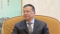 李强会见第19届国际液化天然气会议嘉宾