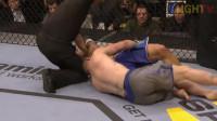 盘点UFC比赛中最残暴的KO 这简直是在玩命