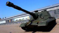 战斗民族修复二战超级战车,口径就是正义,152神教再次复活