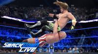 【SD 03/26】科特安格与AJ斯泰尔斯切磋技艺 RKO突如其来