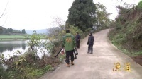 渔道 第十二集 探钓乐至东禅水库
