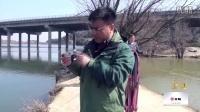 渔道2016 江西行 第十八集 雪山脚下钓鲫鱼