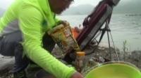 渔道中国 第六十四集 都江堰紫坪铺水库脱险奇遇记
