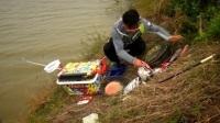 渔道中国 77 三下朱港 下