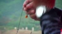 渔道中国 七十五集 垂钓中的应变