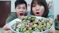 """这种十分罕见的""""丑螺""""居然要卖100多元一斤,吓得老婆不敢吃!"""