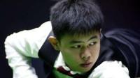 比赛集锦:威尔逊6-1战胜袁思俊晋级下一轮