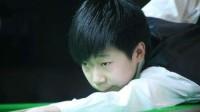 比赛集锦:吕昊天6-4战胜奥利弗·莱恩斯 晋级下一轮