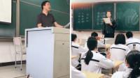 有才的网友:当语文老师开始教学生唱歌的时候,音乐老师就要失业了!