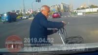 中国交通事故20190402:每天最新的车祸实例,助你提高安全意识