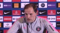 大巴黎法国杯出战名单:内马卡瓦尼仍将缺席,小德阿尔维斯的恢复还需观察