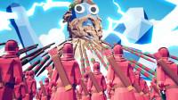 全STEAM最逗B模拟器游戏第二集!全面战争模拟器!