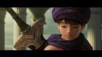 《勇者斗恶龙:你的故事》预告片
