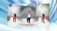 好心情蓝蓝广场舞健身舞【摇滚女王正背面】演示好心情蓝蓝凤凰六哥附教学