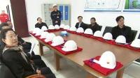 王晓东在黄冈调研时强调 以更高站位更严标准更实举措全力做好安全生产和森林防火工作