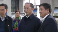 李乐成赴湖北文理学院调研强调 抓住机遇建设一流学校