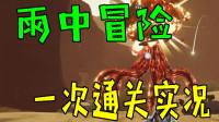 【逍遥小枫】枪手通关!爆破弹与制导炸弹强行刷关! | 雨中冒险2 通关实况#3