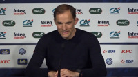 真是好惨一教练!图赫尔:现在只有14个球员没受伤了,大巴黎这赛季就没齐整过