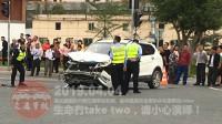 中国交通事故20190404:每天最新的车祸实例,助你提高安全意识