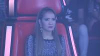 柬埔寨好声音选手翻唱中国歌曲《我的好兄弟》,另一番语言韵味!
