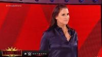 【RAW 04/01】(中字) 大公主宣布 摔跤狂热女子赛胜者 将成为双冠王