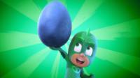 太神奇!睡衣小英雄教小朋友怎样制作棒棒糖,简直太有趣了!