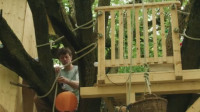建造树屋第一部分