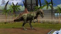 侏罗纪世界游戏第1025期:鲨齿龙科的昆卡猎龙★恐龙公园★哲爷和成哥