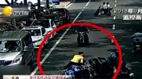 关注非机动车交通违法:电动车违法高发  威胁交通安全