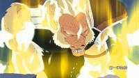 【龙珠阿沙隆】七龙珠AF梦盈版第一季第6集完结篇【真正的战斗才刚刚开始,普瑞纳变身超大猿猴!】