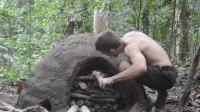 澳洲小哥 第27集 可重复使用的炭丘