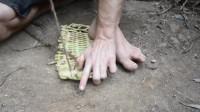 澳洲小哥 第28集 原始技术凉鞋