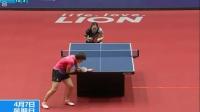 2019年乒乓球亚洲杯·女单 陈梦4:1胜石川佳纯 跻身决赛