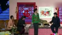 赵本山和赵四同台演小品