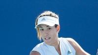 穆古拉扎晋级WTA蒙特雷赛决赛