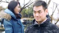 陈翔六点半:我、女神、女神男朋友,一场奇怪的约会!